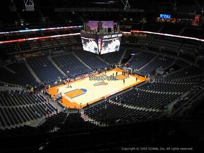 2 Tickets ACC Mens Basketball Tournament: Session 3 3/14/19 Charlotte, NC