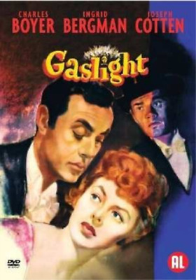 Gaslight - Dutch Import (UK IMPORT) DVD NEW