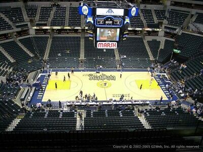 2 Tickets Minnesota Timberwolves @ Indiana Pacers 2/28/19 Indianapolis, IN