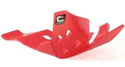 Crosspro Paramotore Dtc Link Guard Cross Enduro Beta Rr 300 2019 Rosso