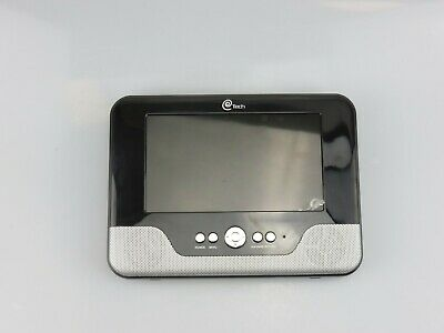 """~09~ Tech ~ 7"""" ~ Digital ~ Car Movie Player ~ Brand New ~ 100% To charity ~"""