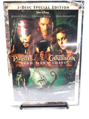Pirates of the Caribbean: Dead Man's Chest (Two-Disc Collector's Edition) - D...