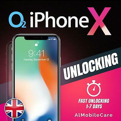 Unlocking Service For O2 Iphone X Unlock Code Service For O2 Tesco Super Fast