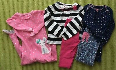 Baby Girl Lot Size 18 Months