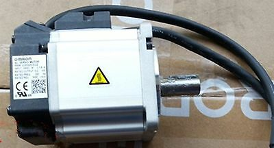 OMRON AC Servo Motor R88M-G20030H-S2-Z NEW and good