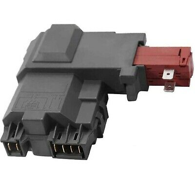 Replacement 131763255 Washer Lock Switch 131763255 PS3418879 131763256 131763202