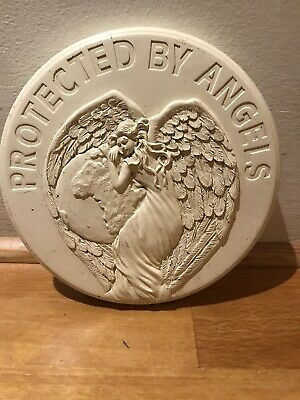 Latex Mould for making This Inspirational Plaque