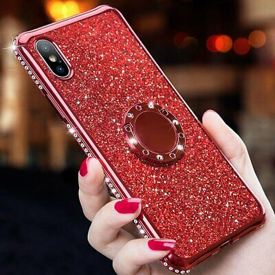 coque iphone xr strass bling