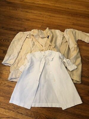 Antique Victorian Childrens Clothing