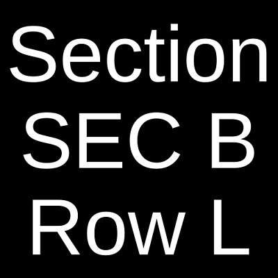 2 Tickets Ringo Starr and His All Starr Band 9/1/19 Los Angeles, CA