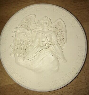 Latex Mould for making Beautiful Inspirational plaque