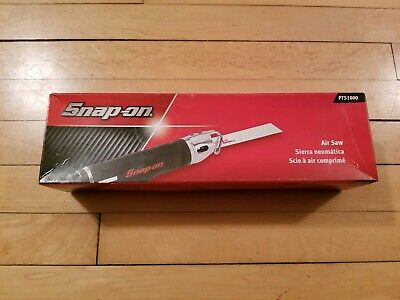 *Brand New* Snap On PTS1000 Dual Chuck Air Saw - Free Priority Shipping