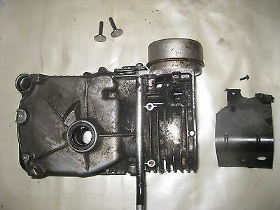 BRIGGS AND STRATTON Engine 10T502 0457 B1 Cylinder Assembly