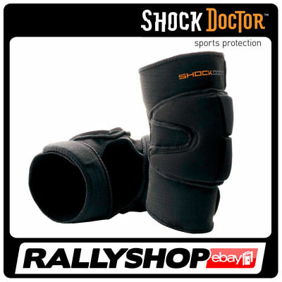 Shock Doctor Knee Pads Protection size S CHEAP DELIVERY Knieschoner ginocchiere