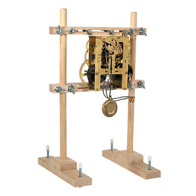 CLOCK MOVEMENT TEST STAND GENE'S set of 1 project