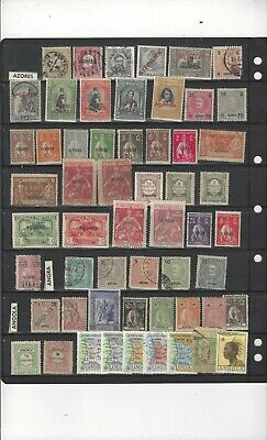 Portugal and Colonial Stamp Collection