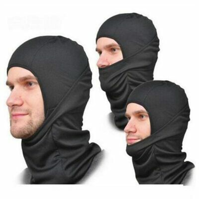 Cap Winter Balaclava Windproof Ski Face Mask Motorcycle Neck Warmer Tactical