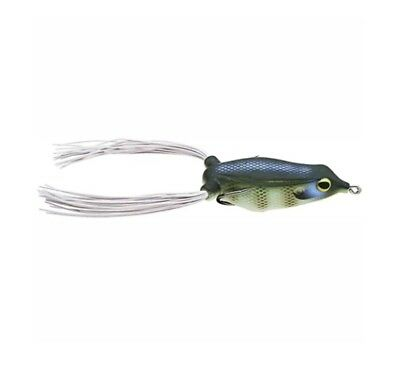 REACTION INNOVATIONS Swamp Donkey Frog #00740 Pearl White