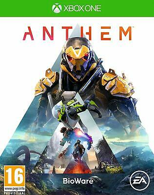 ANTHEM - XBOX ONE | Digital