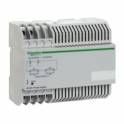 Schneider Electric 54444 AC Netzteil Power Supply 220...240V -> 24V AC