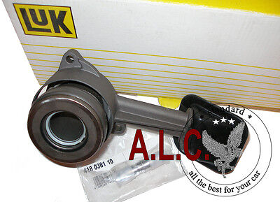 New VW Clutch Central Slave Bearing Cilinder CSC Made by LUK for Ford Jaguar Sea