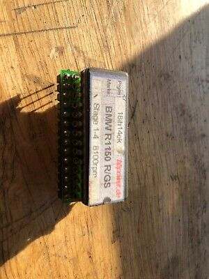 Bmw R1150 Gs Bbpower Chip Eprom Tuning 7 Settings