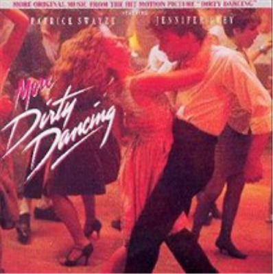 Soundtrack-More Dirty Dancing (UK IMPORT) CD NEW