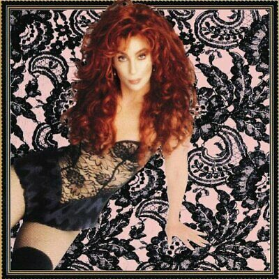 Cher-Greatest Hits 1965-1992 (UK IMPORT) CD NEW