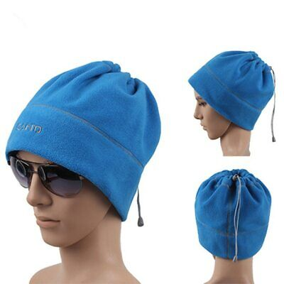 8 Color Casual Thermal Outdoor Winter Warm Beanie Skiing Snowboard Hunting