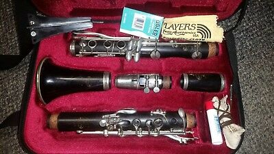150th Anniversary Buffet R13 Bb clarinet, GoreTex and cork, plus extras!
