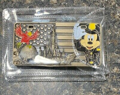 Disney Security Florida Challenge Coin