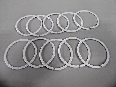 Southern Rubber MS28774-334 Teflon Packing Retainer (Pack of 10)
