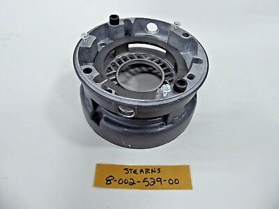 Stearns 8-002-529-00 Bare Brake Housing 174635