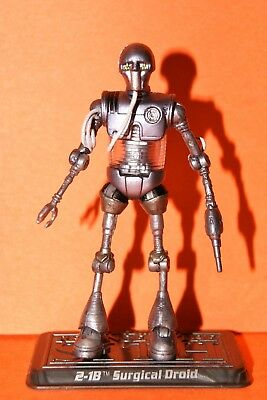 Star Wars 30Th 2-1B Medical Droid Loose Complete