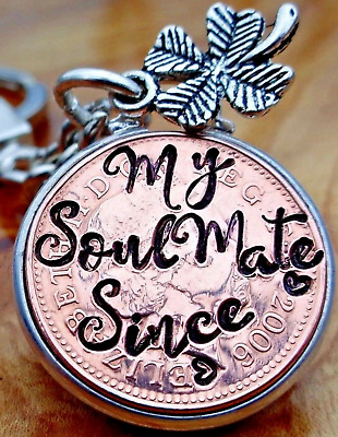 6th Wedding Anniversary Gift For Him For Her Husband Wife Boyfriend Girlfriend 12 99 Picclick Uk