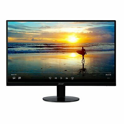 "Acer 21.5"" Widescreen LCD Monitor Display Full HD 1920 x 1080 4ms"