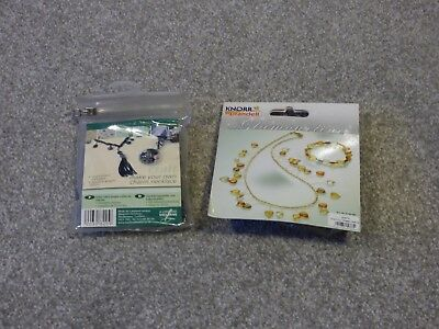 Make your own jewellery sets