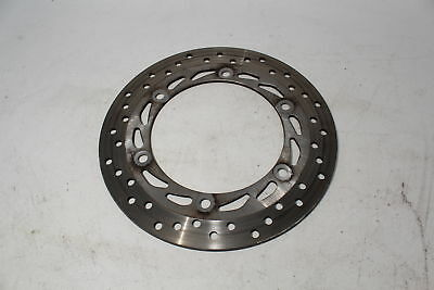 14-16 Honda Forza Rear Rotor Back Brake Disc 43251-k04931