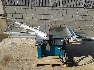 240v Sliding Table Saw * DELIVERY AVAILABLE *  WADKIN like Startrite