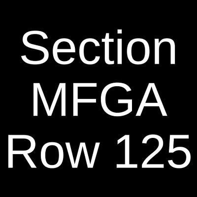 2 Tickets The Distillers 5/24/19 Saint Andrews Hall - Detroit Detroit, MI