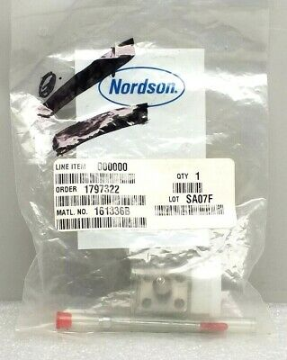 New Nordson 012 Em07C Needle Assembly Nozzle