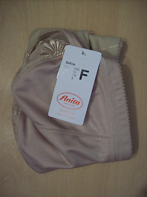 b3b8750b70e541 Bra Ladies Anita 5449 Komfort BH Safina Comfort Bra Skin Nude 44 F New With  Tags