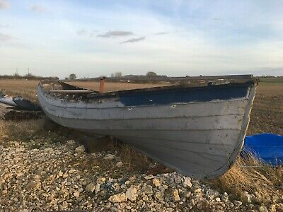 Yorkshire Coble - Project