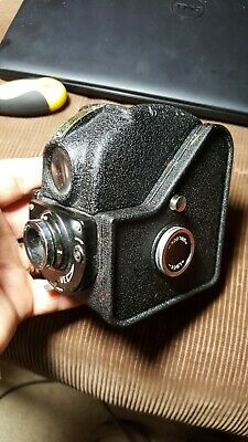 Vintage Ensign Ful-Vue Camera In Very Good Condition