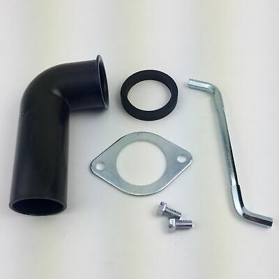 In-Sink-Erator Badger Discharge Elbow Kit New In Package