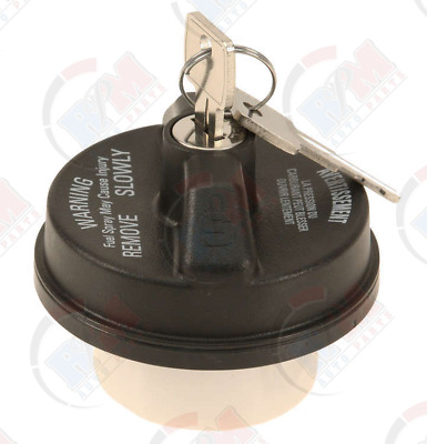 NEW DODGE OEM Type Lockable Gas Cap With Keys For Fuel Tank Stant 10508