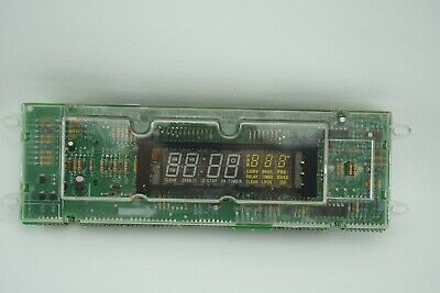 Genuine Dacor Built In Oven Relay Board 92029