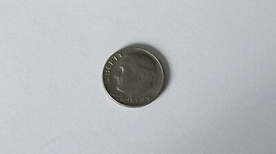 1979 US Roosevelt One Dime Coin
