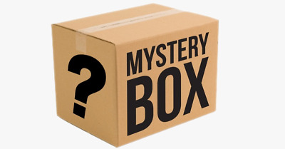 Mysteries Box! $25 ALL NEW-*Anything Possible* No Junk or Trash! $20