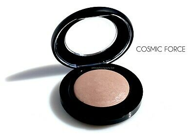 Mac Mineralize Blush Cosmic Force 3.2g Full Size New 100% Authentic Unboxed